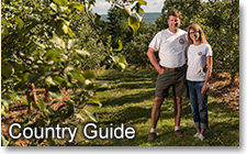 Country Guide